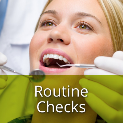 Routine Checks