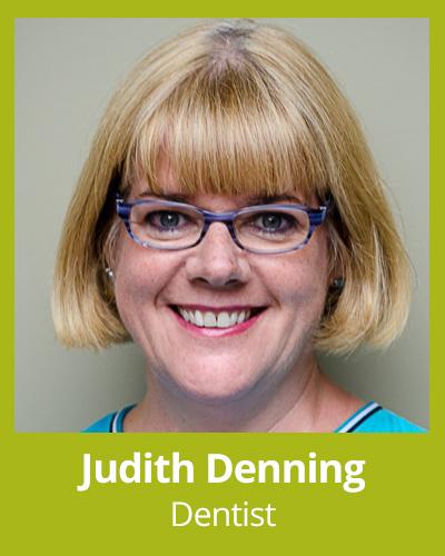 Judith Denning Dentist
