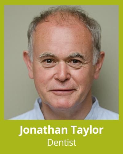 Jonathan Taylor Dentist