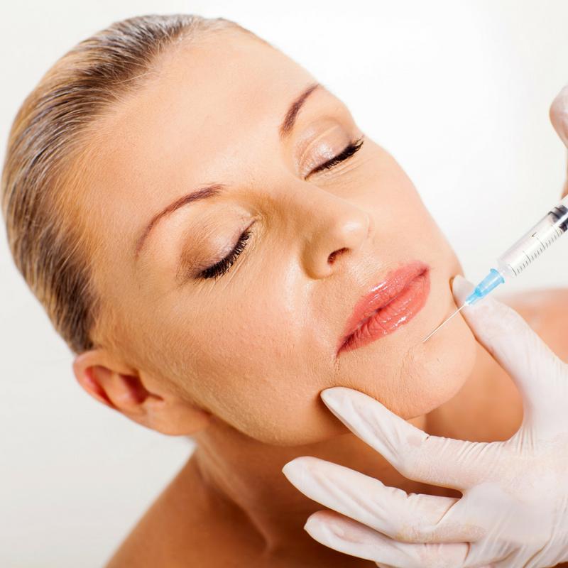 Botox Anti-wrinkle Treatments at Savernake Dental in Marlborough