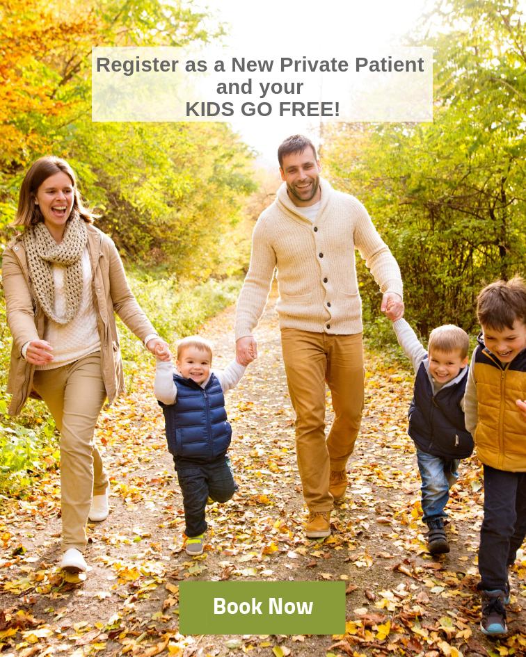 kids go free